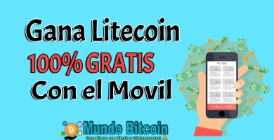 free litecoin app gana litc gratis todos los dias
