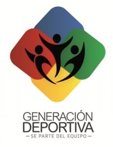Generacion Deportiva 2015