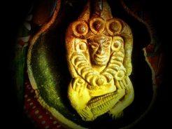 Arte de una cultura milenaria los Mayas foto por Mario Enriquez - Galería - Fotos del Arte Maya