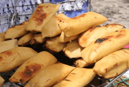 Los Tayuyos tradicionales - foto por laantiguaguatemala tumblr com