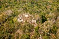 Piramide La Danta la más grande del mundo - El Mirador, Petén - Ciudad Maya