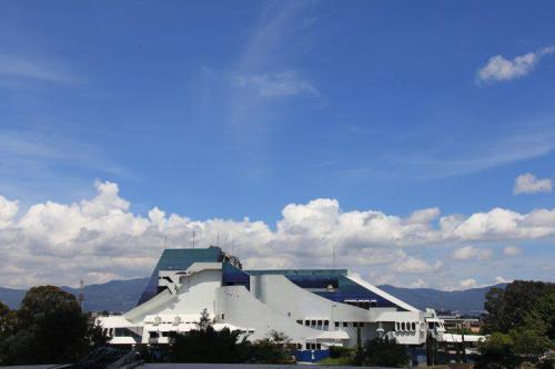 Teatro Nacional de Guatemala - Centro Cultural Miguel Ángel Asturias
