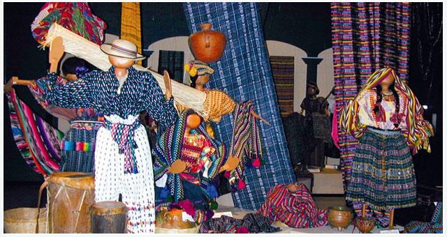 museo ixchel - 10 recomendaciones de TripAdvisor para la ciudad de Guatemala