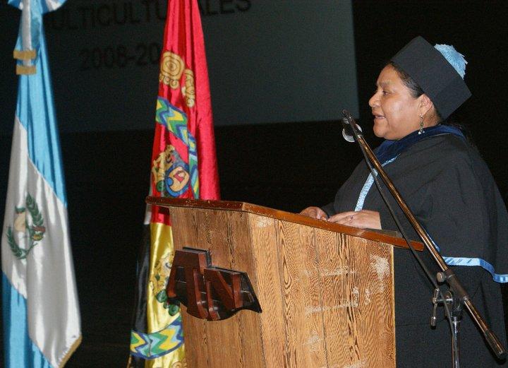 77190 164651800240492 100000870192805 307195 5837066 n - Rigoberta Menchú, Premio Nobel de la Paz en 1992
