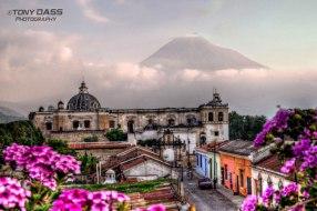 Antigua Guatemala foto por Tony Diego Silva DASS Photography - Galería - Fotos de La Antigua Guatemala