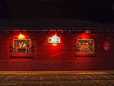 Antigua Guatemala foto por Waseem Syed x2 e1358715760173 - Galería - Fotos de La Antigua Guatemala