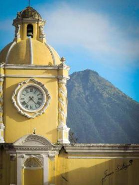 Antigua Guatemala foto por juan Salazar x - Galería - Fotos de La Antigua Guatemala