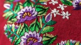 Artesanias b4 guipil de Patzún Chimaltenango Maynor Marino Mijangos - Galería - Fotos de Artesanías de Guatemala