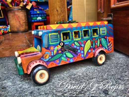 Artesanias chapinas foto por David Rojas - Galería  - Fotos de Guatemala por David Rojas