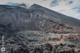Cima del volcán de Pacaya foto por Mauricioleonel Photography e1372448515839 - Galería  - Fotos de Volcanes en Guatemala