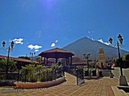 Ciudad Vieja Sacatepequez JJorge Velasquez - Santiago de Guatemala (Ciudad Vieja)