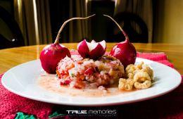 El Chojin platillo tipico originario de Huehuetenango foto por True Memories photography - Galería - Fotos de la Gastronomía Guatemalteca