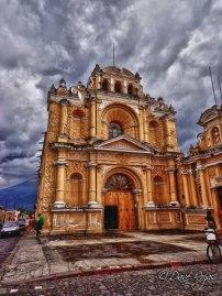 Iglesiax1 de San pedro Antigua Guatemala Dave Gt Rojas SUPER - Galería - Fotos de Iglesias y Templos en Guatemala