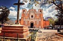 Jocotenango Iglesia de Jocotenango foto por Maynor Marino Mijangos - Galería - Fotos de Iglesias y Templos en Guatemala
