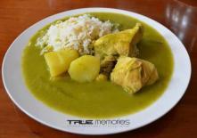Pollo en Jocón foto por True Memories Photography - Galería - Fotos de la Gastronomía Guatemalteca