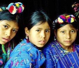 Rostros de Guatemala foto por Avelino Osorious - Galería - fotos de rostros en Guatemala