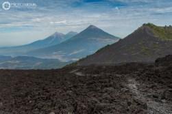 Vista desde el volcan de Pacaya foto por Mauricioleonel Photography e1372448768608 - Galería  - Fotos de Volcanes en Guatemala