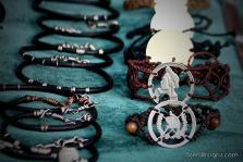 Artesanías guatemaltecas - foto por Oscar Requena