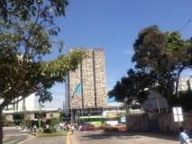 El origen del edificio del Banco de Guatemala