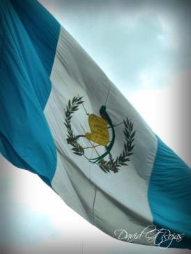 bandera david gt rojas - Galería  - Fotos de Guatemala por David Rojas