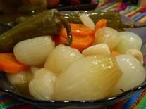comida Cebollas en escabeche foto por Irasema Mont e1375486327557 - Galería - Fotos de la Gastronomía Guatemalteca