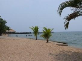 playa dorada izabal foto por gt geoview info - Playa Dorada en el Lago de Izabal