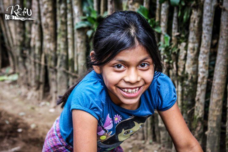 Galería – fotos de rostros en Guatemala
