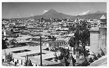 El Cerrito del Carmen foto por David Rodriguez - El Origen del Cerrito del Carmen, Ciudad de Guatemala