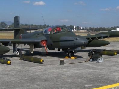 Imagen 330 e1365374449103 - El Origen de la Fuerza Aérea Guatemalteca FAG