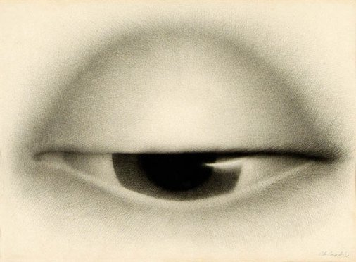 Ojo Auge Rodolfo Abularach - Rodolfo Abularach, artista plástico y dibujante