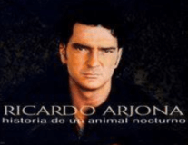 Video Musical – Ricardo Arjona con la canción, Historia de Taxi