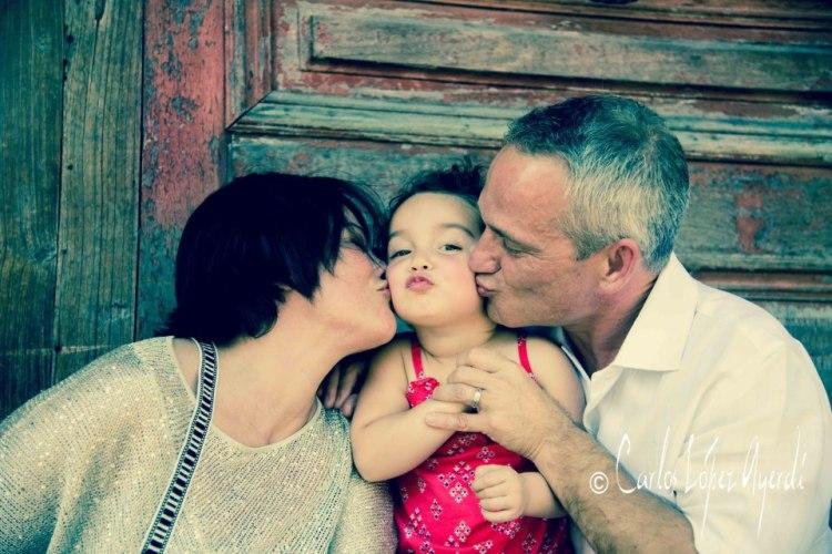 El Día del Cariño para Enamorados, Amigos y Familia