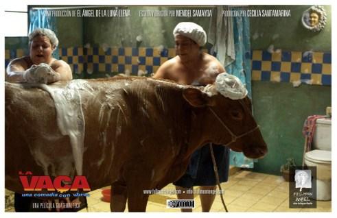La Vaca Pelicula guatemalteca 1024x662 - Lista de Películas Guatemaltecas