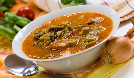 gallo en chicha - Recetas de Comida Chapina - Pulique, Gallo en Chicha y Chancletas