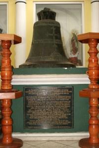 campana de sanmarcos 1577 pbase.com  200x300 - El Origen del Departamento de San Marcos