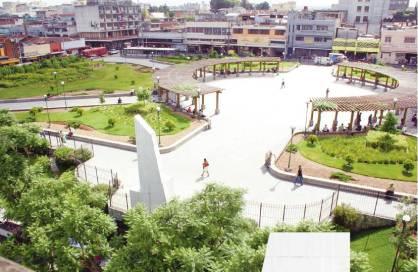 enrique gomez carrillo digital.nuestrodiario.com  - El Origen del Parque la Concordia (Enrique Gómez Carrillo)