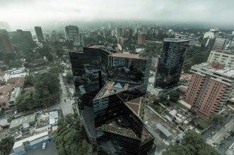 Ciudad de Guatemala Zona Viva foto por Ivan Castro - Galería – Fotos de la Ciudad de Guatemala