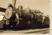 Ferrocarril de Guatemala foto del recuerdo foto por Guillermo Gonzales - Galería – Fotos del Ferrocarril de Antaño en Guatemala