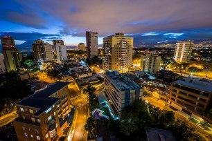 Ivan Castro Guatemala ciudad colorido - Galería – Fotos de la Ciudad de Guatemala