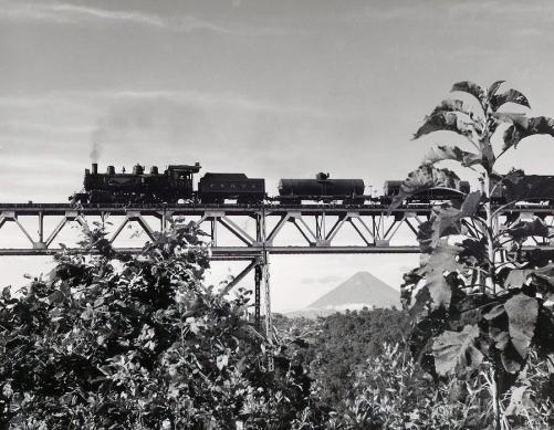 Recuerdos El ferrocarril - Galería – Fotos del Ferrocarril de Antaño en Guatemala
