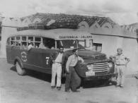 Autobus del recuerdo - foto enviada por Carlos Samuel Gomez