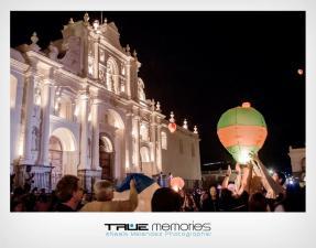 Baktun 13 celebrando en la Antigua foto por Neels Melendez - Galería – Fotos de la Celebración del Baktún 13, Guatemala 2012