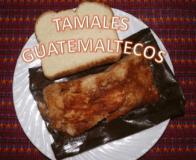 Video Por Recetas Chapinas y Más – Tamales Guatemaltecos