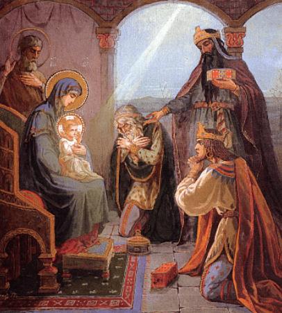 reyes magos bancodeimagenesgratis.com  - La Celebración Del Día De Los Reyes Magos, 6 De Enero