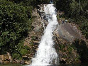 Catarata San Rafael Pie de la Cuesta San Marcos David Garcia - Galería - Fotos de Cataratas y Cascadas en Guatemala