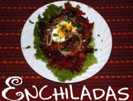 Video Por Recetas Chapinas y Más – Enchiladas