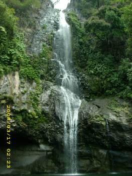 catarata b1 El Salto Municipio de Zapotitlan Jutiapa luis godoy - Galería - Fotos de Cataratas y Cascadas en Guatemala