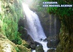 catarata b6 San Miguel Acatan Huehuetenango PaKo Gomez - Galería - Fotos de Cataratas y Cascadas en Guatemala