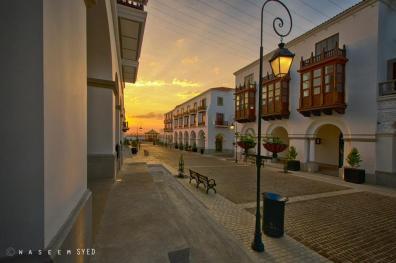 Paseo Cayalá 2 foto por Waseem Syed - Ciudad Cayalá en la ciudad de Guatemala