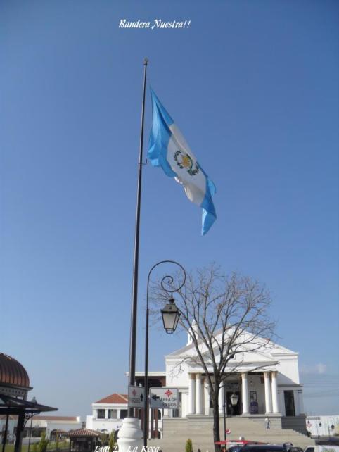Paseo Cayalá fot por Lili de la Roca b2 SUPER - Ciudad Cayalá en la ciudad de Guatemala